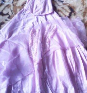 Продам выпускное платье! В о/с.
