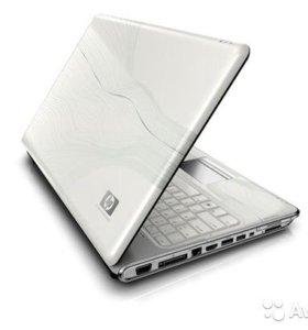 Ноутбук HP DV6000