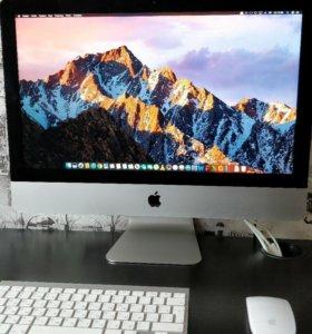 iMac 21,5 обмен на MacBook Pro