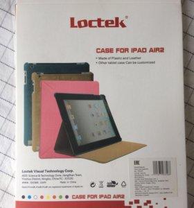 Чехол iPad air2