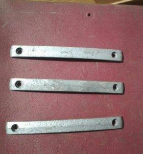 Ручки дверей РАФ 2203