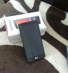 Телефон LG Magna 5.0 дюймов