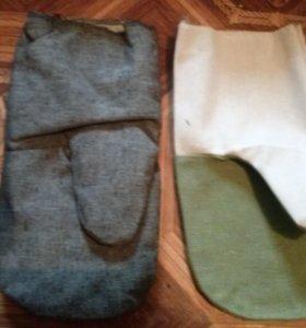 продаю рукавицы рабочие новые