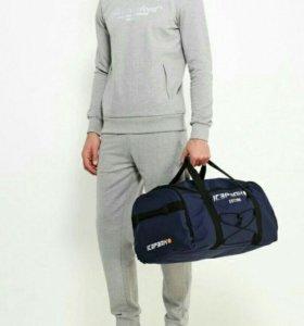 Спортивная сумка Icepeak