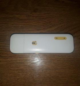 3g wi-fi модем билайн