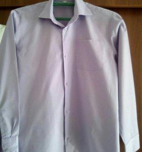 Рубашки 4-5 кл