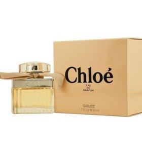 CHLOE. Eau de Parfum
