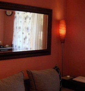 Квартира, 2 комнаты, 56.2 м²