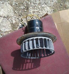 Мотор печки РАФ 2203, Волга