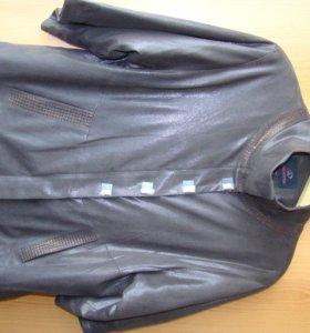 новая куртка р 52