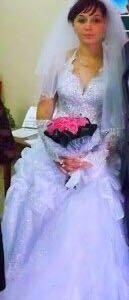 Свадебное 3тысячи последние дни