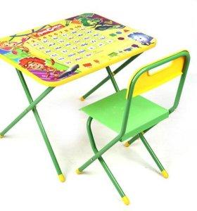 Мебель для детей набор Фиксики новая