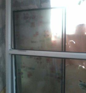 2 окна