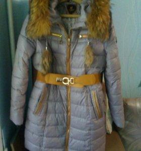 Куртка жен. 48р