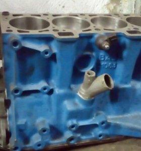 Двигатель ваз 2110 16 кл