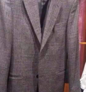 Продам мужской пиджак Синар
