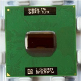 Intel Pentium M 770