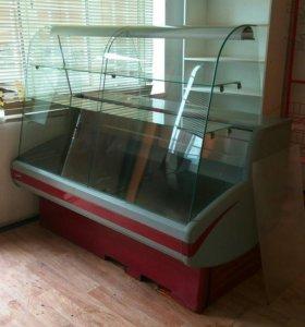 Холодильник кондитерский