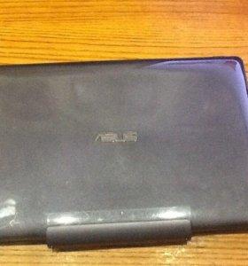 Ноутбук-трансформер Asus TA100