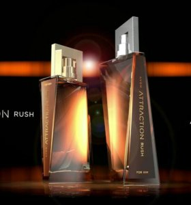 Avon Attraction Rush мужской/женский