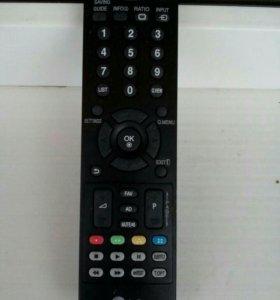 Пульт от телевизора.