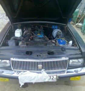 Автомобиль газ 3102