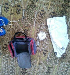 Спортивный набор для Дзюдо