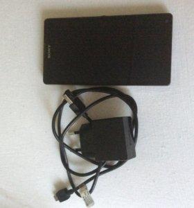 Sony Xperia ZL (C 6503)