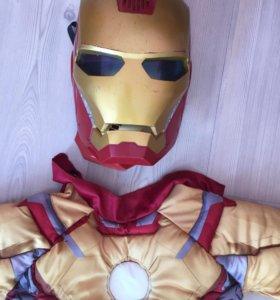"""Детский костюм """"Железный человек"""""""