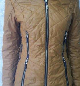 Продам куртку, весна осень