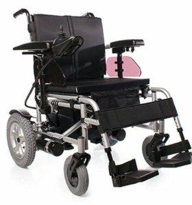Кресло коляскаKY122