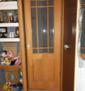 Дверь межкомнатная на 70