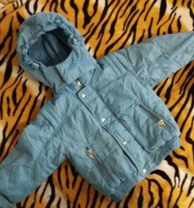 Куртка демисизон U-Tvo