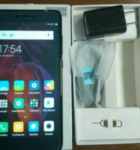 Xiaomi Redmi Note 4X 3/16 + подарки