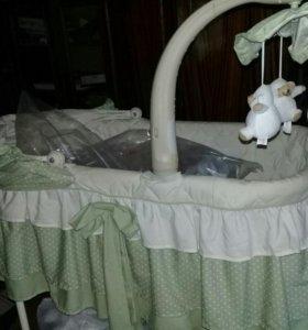 Люлька детская