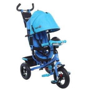 Новый велосипед Micio City Premium 1+