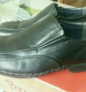 Туфли для мальчика/31размер