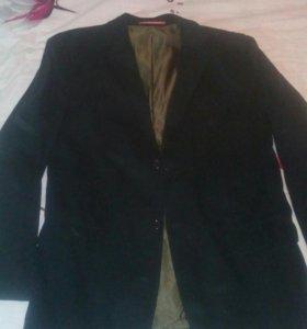 Пиджак marco madzini р50-52