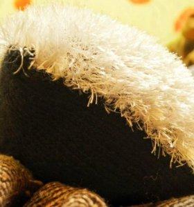Продам подушку вязаную ручной работы