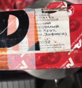 Тормозные диски NPA Германия