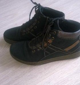 Ботинки демисезонные Toccardi