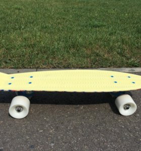 Скейт мини круизер Пластборд 57.2 см