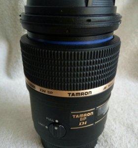 Tamron SP AF90mm F/2.8 Di macro 1:1