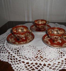 кофейные чашки антиквар