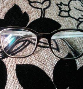 Компьютерные очки без диоптрии