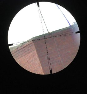 Оптический прицел Hawke 5-20х44