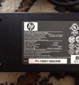 Зарядное устройство для ноутбук HP