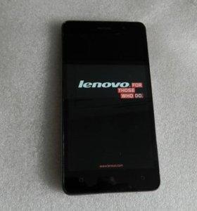 смартфон телефон lenovo S860