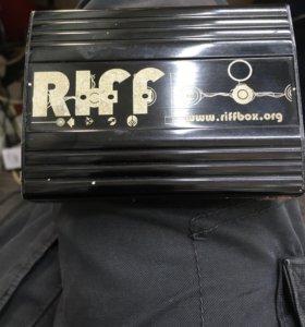 Программатор RIFF box