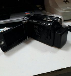 Видео камера Panasonic CDR-H 80